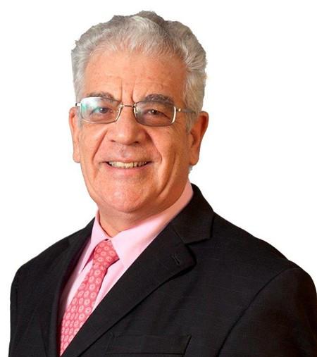 Ông Kenneth Atkinson- Phó Chủ tịch Hội đồng tư vấn du lịch (TAB)