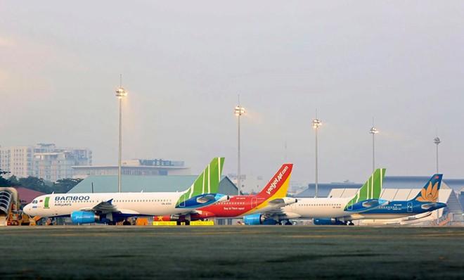 Thị trường hàng không Việt Nam khan hiếm nhân lực giám sát an toàn hàng không.