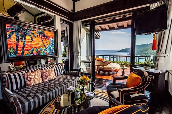 InterContinental Danang Sun Peninsula Resort áp dụng nhiều ưu đãi hấp dẫn với hạng phòng Suite và biệt thự hướng biển ảnh 3
