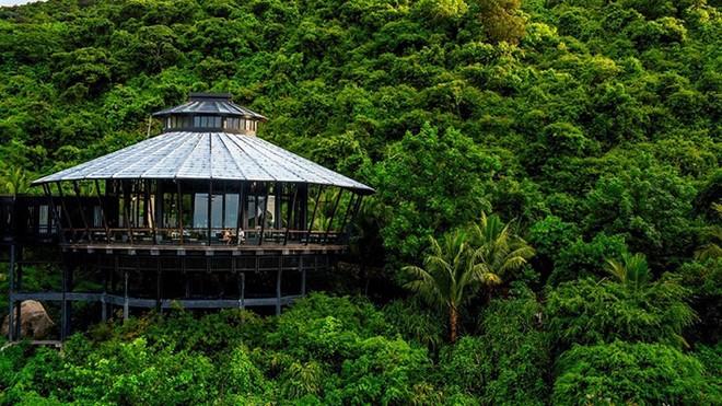 InterContinental Danang Sun Peninsula Resort áp dụng nhiều ưu đãi hấp dẫn với hạng phòng Suite và biệt thự hướng biển