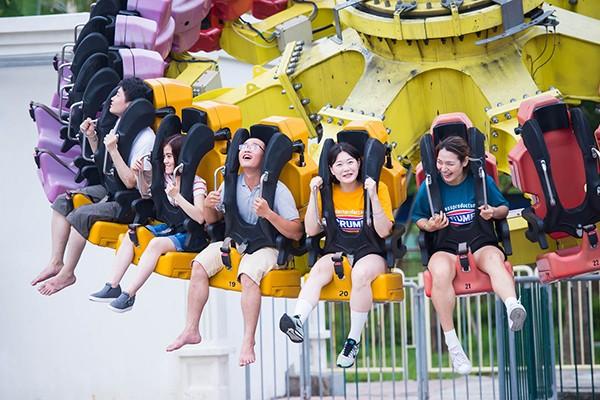 Bất ngờ lớn cho nàng từ 500 tấm vé miễn phí mỗi ngày tại Sun World Danang Wonders dịp 20/10