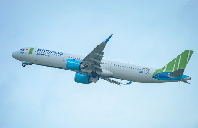 Sau chuyến bay thương mại đầu tiên vào tháng 01/2019, Bamboo Aiways hiện đang khai thác trên 27 đường bay nội địa và quốc tế, kết nối các thành phố lớn, điểm đến du lịch nổi tiếng tại Việt Nam và giữa Việt Nam với quốc tế. Dự kiến, đến cuối năm 2019, hãng sẽ tiếp tục mở rộng mạng lưới đường bay lên 37- 40 đường, trong đó có các đường bay quốc tế thường lệ đến Hàn Quốc, Đài Loan (Trung Quốc) và Đông Nam Á. Trong đó, đường bay thường lệ, kết nối các thành phố trọng điểm của Việt Nam với sân bay Incheon, Hàn Quốc sẽ được khai trương vào ngày 17/10 tới.