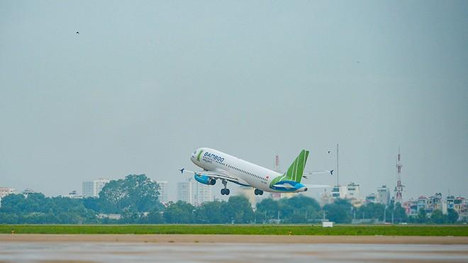 Những chuyến bay Hà Nội – Vinh của Bamboo Airways chỉ tốn 50 phút