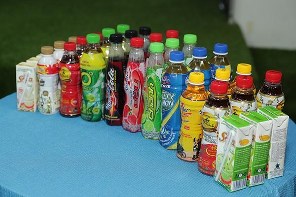Khát vọng đưa thương hiệu Việt ra thế giới chính chính là điểm tựa giúp Tân Hiệp Phát vững vàng ở vị thế thương hiệu nước giải khát hàng đầu Việt Nam
