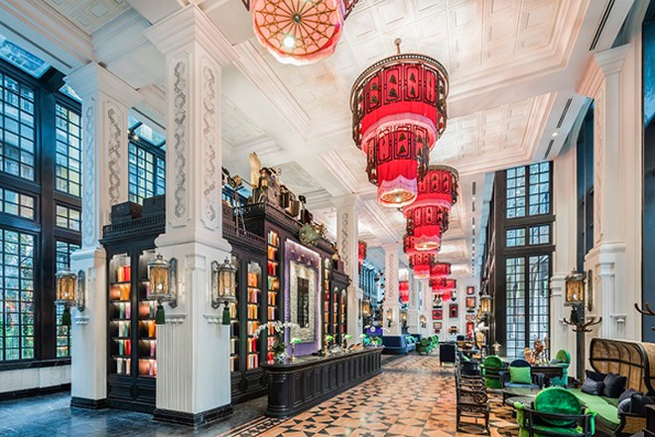 Hotel De La Coupole – MGallery