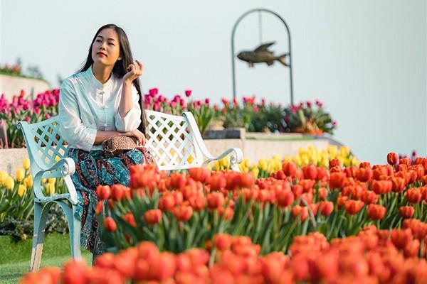"""Sun World Ba Na Hills nhận giải thưởng """"Công viên chủ đề hàng đầu Việt Nam"""""""