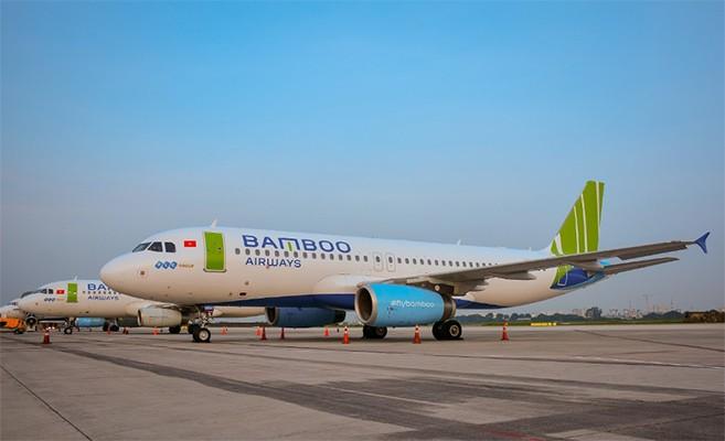 Bamboo Airways gây chú ý khi triển khai nhiều đường bay kết nối Huế với các thành phố du lịch trọng điểm, bao gồm các đường bay Hà Nội – Huế, TP. Hồ Chí Minh – Huế trong tháng 10/2019