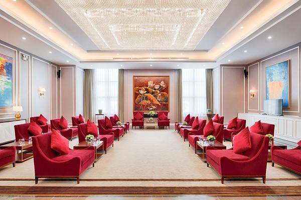 5 điểm nhấn độc đáo tại khách sạn hội nghị hàng đầu châu Á FLC Hạ Long