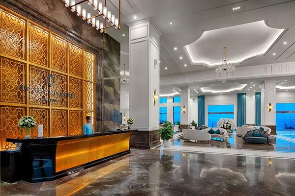 5 điểm nhấn độc đáo tại khách sạn hội nghị hàng đầu châu Á FLC Hạ Long ảnh 9