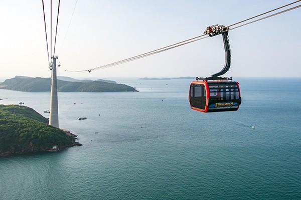 """Phú Quốc cần gì để trở thành """"Singapore thứ 2"""" của Đông Nam Á ảnh 1"""