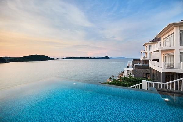 Premier Village Phu Quoc - Thiên đường nghỉ dưỡng hai mặt biển tại Phú Quốc