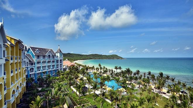JW Marriott Phu Quoc - Khu nghỉ dưỡng hàng đầu châu Á