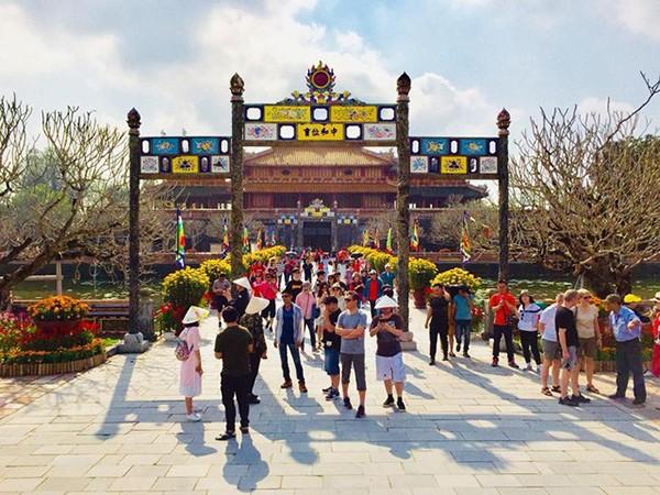 Cố đô Huế - vùng đất nhiều tiềm năng du lịch