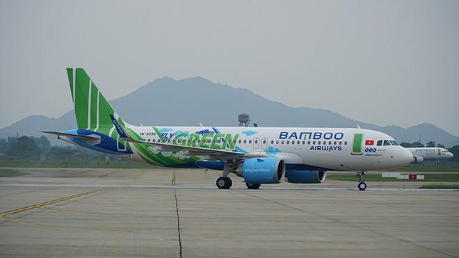 Đó là dòng máy bay thân hẹp Airbus A320neo có thể giảm 15% lượng khí thải