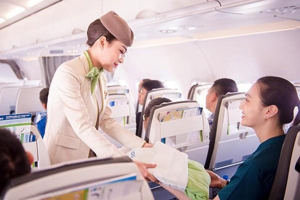 """Bamboo Airways trở thành hãng hàng không """"xanh"""" đầu tiên của Việt Nam"""