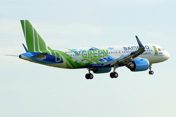 Cổ phiếu BAV của Bamboo Airways được VIVC định giá 82.280 đồng ảnh 1