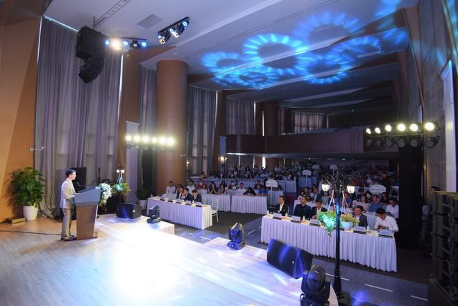 Sự kiện lễ ra mắt chính thức khu đô thị FLC Olympia Lao Cai thu hút sự quan tâm của