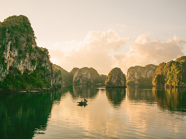 Top trải nghiệm nhất định phải thử khi Quảng Ninh vào đông ảnh 1