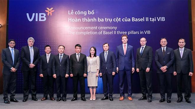 Các đại biểu Việt Nam và quốc tế tại sự kiện