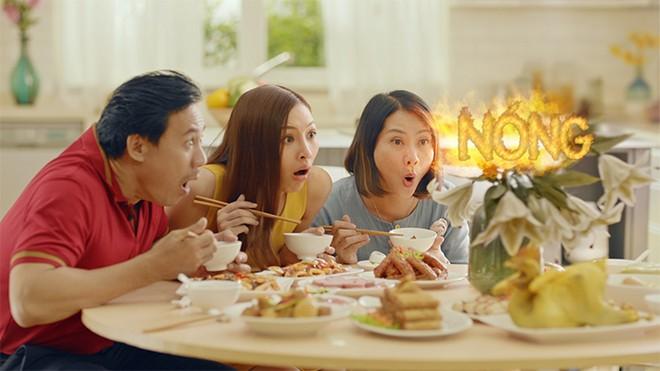 Thực phẩm thức uống cay nóng ngày Tết khiến các món quà sức khỏe ngày càng được yêu chuộng để làm quà Tết