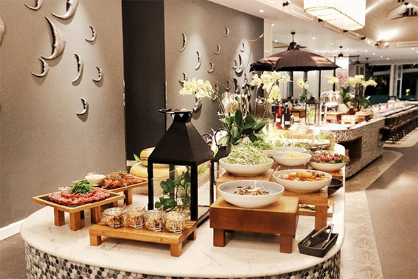 Corallo Restaurant