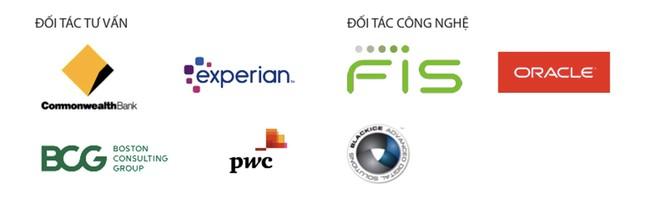 Các đối tác tư vấn hỗ trợ triển khai Basel II tại VIB