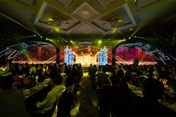 Vinpearl Grand World Condotel gây tiếng vang lớn tại Hà Nội ảnh 5