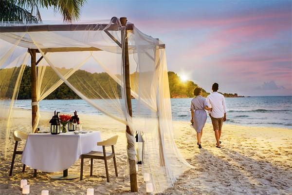 Tết này đi đâu? Khu nghỉ dưỡng 5 sao trên đảo Phú Quốc tung hàng loạt chương trình tết hấp dẫn chào đón bạn