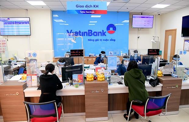 VietinBank tiếp tục hạ mạnh lãi suất cho vay, tung gói tín dụng lên tới 60.000 tỷ đồng hỗ trợ khách hàng bị ảnh hưởng bởi Covid-19
