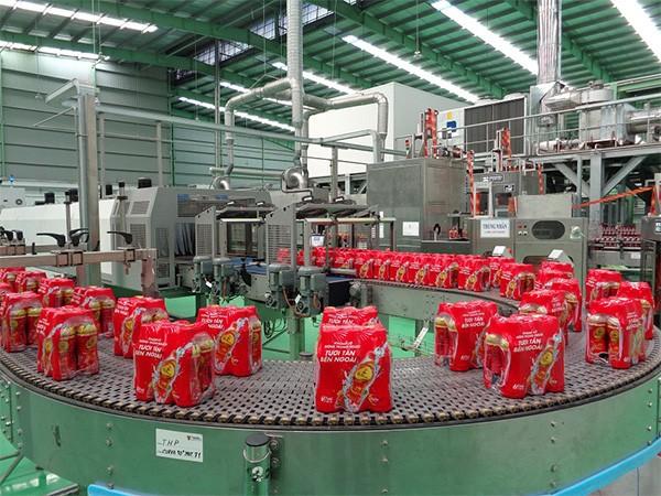 Trà Dr Thanh giúp tăng cường sức khỏe được sản xuất thế nào? ảnh 8