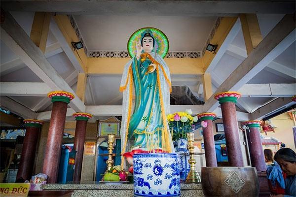 Có gì ở điểm đến linh thiêng nhất Nam Bộ?