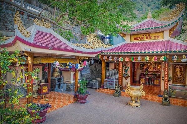 Có gì ở điểm đến linh thiêng nhất Nam Bộ? ảnh 10