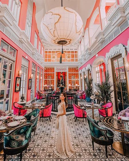Đến Phú Quốc, không thể bỏ qua Pink Pearl - nhà hàng fine dining đẳng cấp nhất đảo Ngọc
