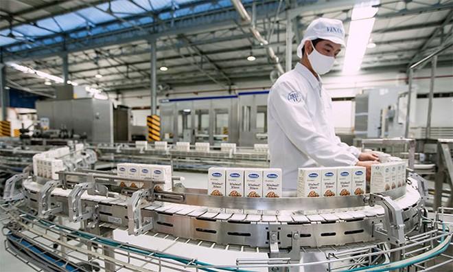 Các sản phẩm được sản xuất với dây chuyền hiện đại, áp dụng các tiêu chuẩn quốc tế