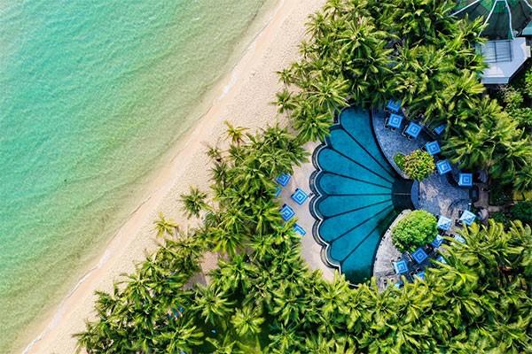 Khu nghỉ dưỡng 5 sao JW Marriott Phu Quoc tung ưu đãi phiếu quà tặng lên đến 50%, không đi Phú Quốc bây giờ thì bao giờ?