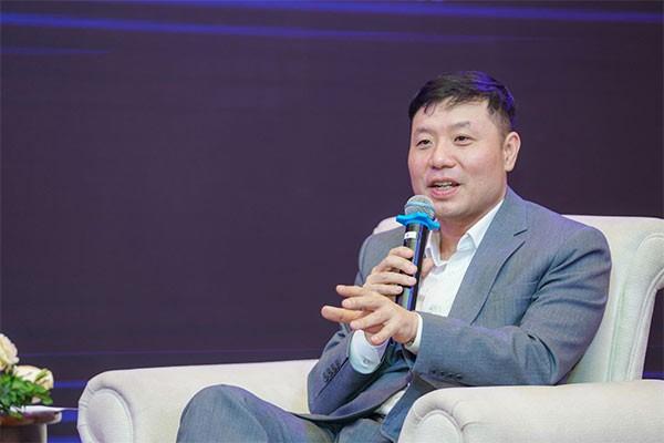 Giáo sư Vũ Hà Văn muốn thay đổi quan niệm về đào tạo xác suất thống kê tại Việt Nam.