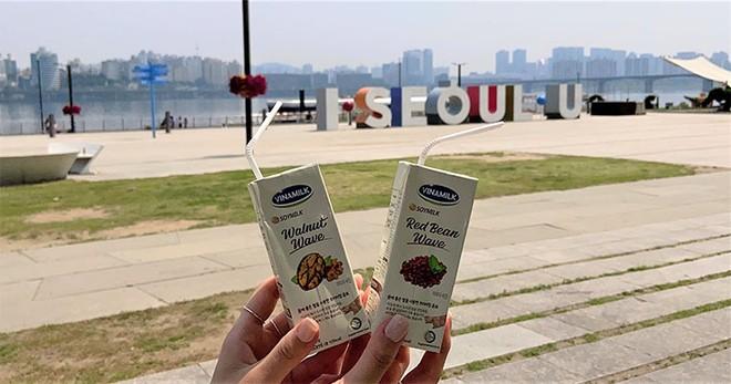 """Ba lý do dòng sữa hạt cao cấp của Vinamilk được kỳ vọng """"làm nên chuyện"""" tại Hàn Quốc ảnh 3"""
