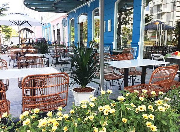 Mini Hotel, shophouse tại tổ hợp giải trí, nghỉ dưỡng Bãi Kem đã bắt đầu đón khách du lịch trở lại