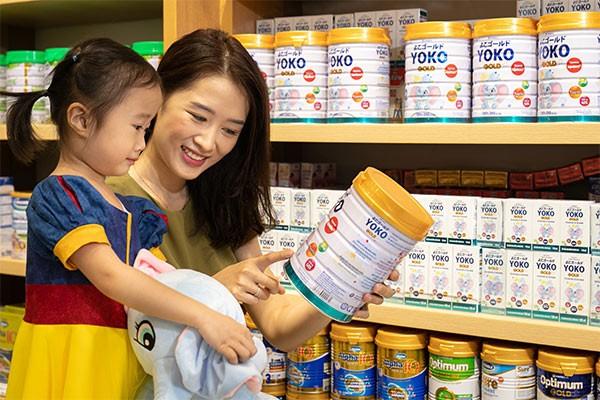 Vinamilk 8 năm liền là thương hiệu được nhiều người tiêu dùng Việt Nam chọn mua nhiều nhất ảnh 1