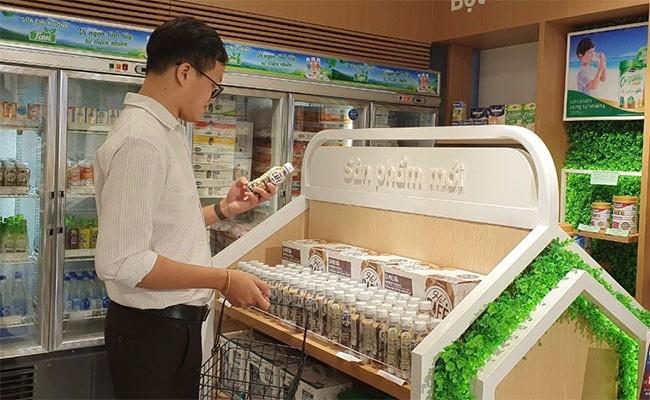 """Sản phẩm Cà phê sữa đóng chai """"Hi! Café"""" mới được Vinamilk đưa ra thị trường cùng kế hoạch phát triển chuỗi cửa hàng bán lẻ cà phê, đồ uống cùng tên"""