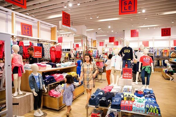 Vietnam Grand Sale 2020: Vincom siêu ưu đãi lên tới 100% toàn hệ thống ảnh 1