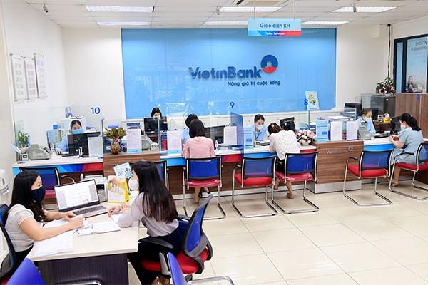 VietinBank thực hiện có kết quả các chủ trương, chính sách phát triển kinh tế - xã hội của Đảng và Nhà nước