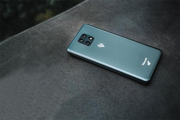 Vsmart Aris 5G sẽ sớm lên kệ tại thị trường Việt Nam