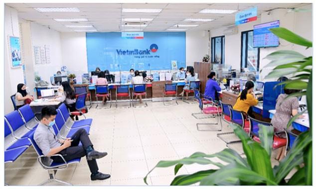 VietinBank góp phần thúc đẩy sự hồi phục của nền kinh tế