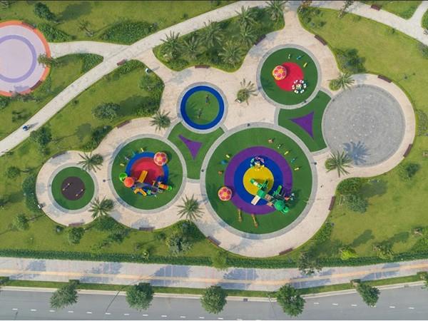 Công viên trung tâm Central Park
