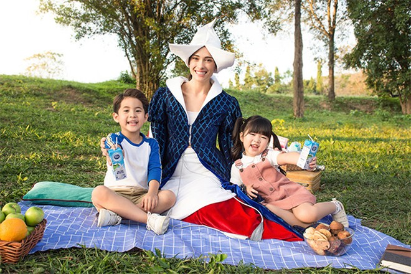 Với bề dày lịch sử gần 150 năm toàn cầu và 25 năm tại Việt Nam, sữa Cô Gái Hà Lan