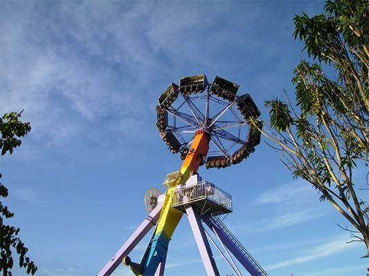 """Bật mí lịch trình 2 ngày """"cực đỉnh"""" tại VinWonders Nha Trang"""