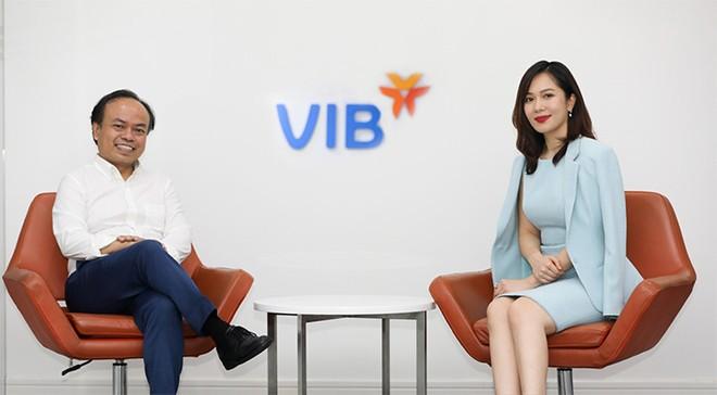 - Dự án ứng dụng Big Data và AI vào quy trình duyệt hạn mức và phát hành thẻ tín dụng của VIB với sự đồng hành của Trusting Social là một bước tiến trong việc mở rộng tín dụng số tại Việt Nam. Điều gì là tâm đắc nhất của hai bên khi triển khai dự án này?
