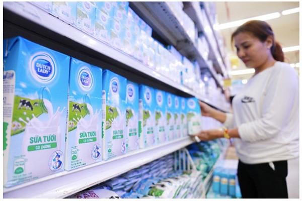 Thương hiệu sữa Hà Lan chinh phục mẹ Việt nhờ dấu ấn hơn 145 năm