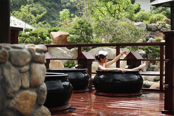Top những trải nghiệm cực đỉnh chỉ có ở Quảng Ninh hè này